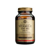 Vitamin E 134mg Vegetable Softgels