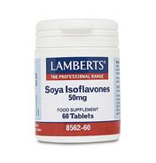 Soya Isoflavones 100mg