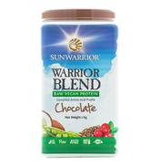 Warrior Blend Protein Chocolate Powder 1kg
