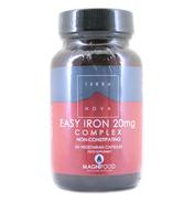 Terra Nova Magnifood Easy Iron 20mg Complex 100…