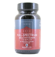 Terra Nova Magnifood Full-Spectrum Multivitamin…