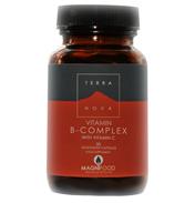 B-Complex with Vitamin C