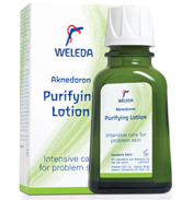 Weleda Purifying Lotion 50ml