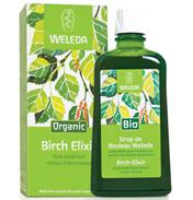 Birch Elixir