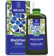 Weleda Blackthorn Elixir 200ml