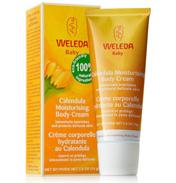 Calendula Moisturising Body Cream