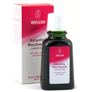 Ratanhia Mouthwash Concentrate