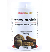 Whey Protein Isolate Powder CFM